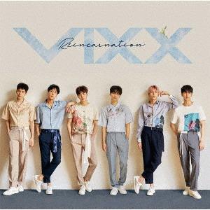[CD] VIXX / Reincarnation [Regular Edition]  (IMPI) {SLAVE}