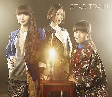 Image result for perfume tokimeki lights