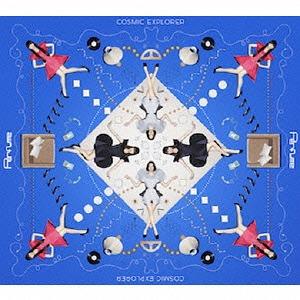 Cdjapan Cosmic Explorer 2cd Blu Ray Limited Edition