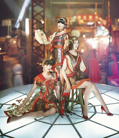 Cdjapan Cling Cling W Dvd Limited Edition Perfume Cd