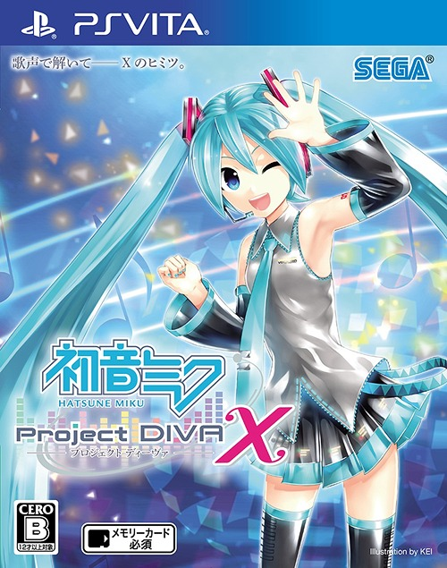 Hatsune miku dating sim game