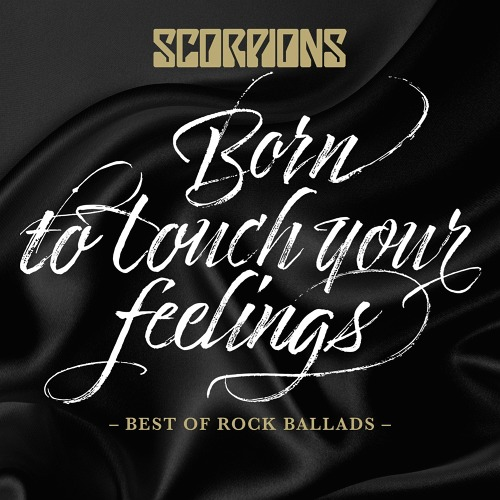 Scorpions - Born To Touch Your Feelings - Best Of Rock