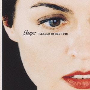 cdjapan please to meet you sleeper cd album
