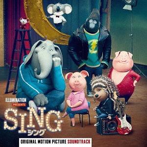 Cdjapan Sing Original Motion Picture Soundtrack Japan