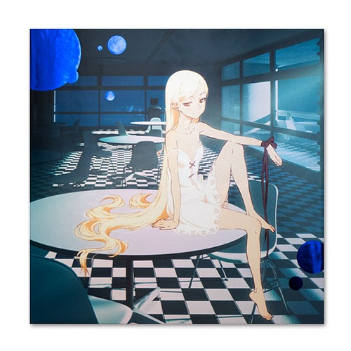 Kizumonogatari Music Collection II: Nekketsu Hen [Limited Edition]