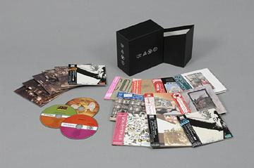Cdjapan Definitive Collection Of Mini Lp Replica Cds