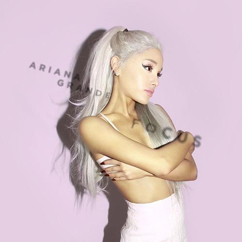 Ariana Grande Focus Cd