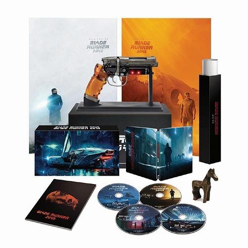 Cdjapan Blade Runner 2049 Japanese Original Box Set Limited