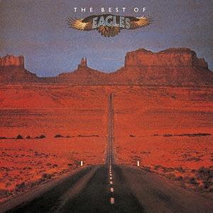 Cdjapan The Best Of The Eagles Shm Cd Eagles Cd Album