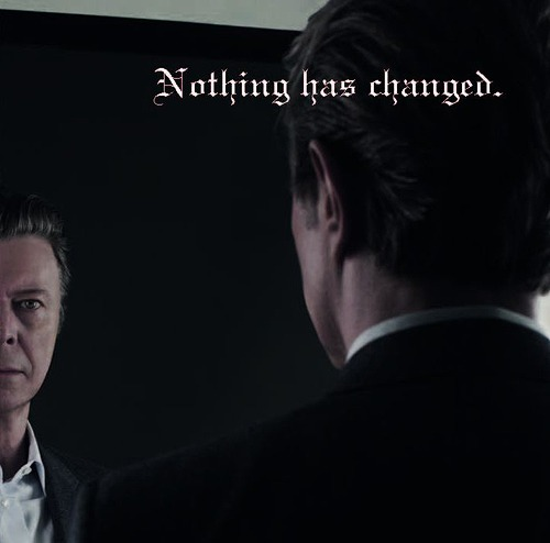 Cdjapan Nothing Has Changed Japan Edition David Bowie Cd