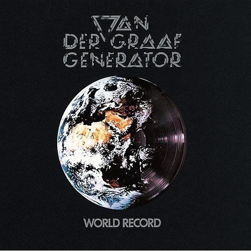World Record [Cardboard Sleeve (mini LP)] [SHM-SACD] [Limited Release]