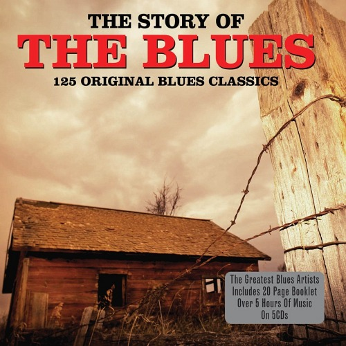 the origin and history of the blues