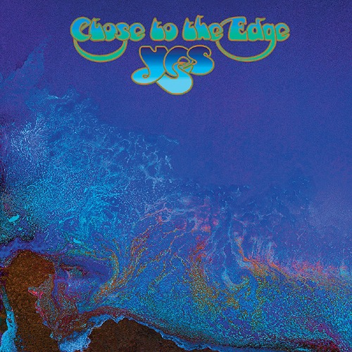 CDJapan : Close To The Edge [Steven Wilson Remix] [UHQCD