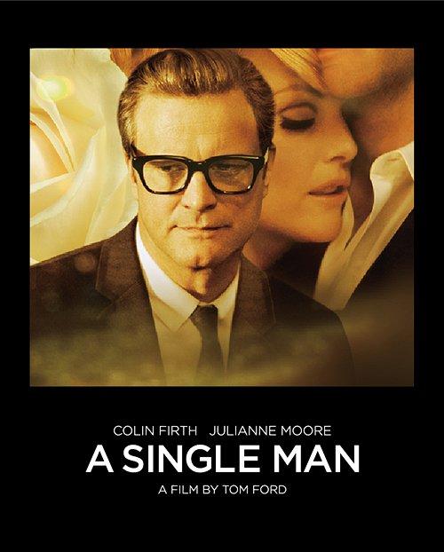 CDJapan : A Single Man Collector's Edition [Blu-ray] Movie Blu-ray