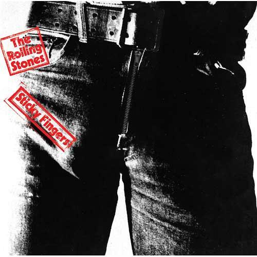 Sticky Fingers [Cardboard Sleeve (mini LP)] [Platinum SHM-CD] [Limited  Release]