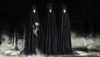 BABYMETAL to Release New Album on April 1st