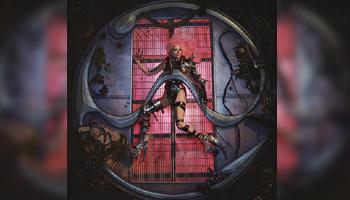 Lady Gaga: Chromatica w/ Japan Only Bonus Track: Stupid Love (Ellis Remix)