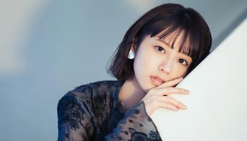 Up-and-Coming Seiyu Tomori Kusunoki's Debut Album