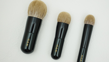 Koyudo Limited Silver Fox Brushes Arrived!