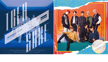 ATEEZ Debut Album in Japan out DEC 4th!