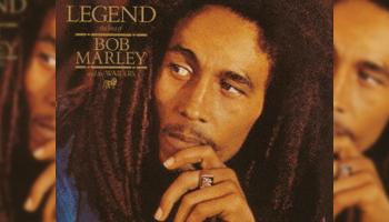 Bob Marley: 12 mini LP SHM-CD Reissues