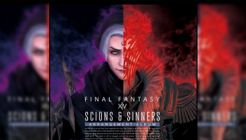 Scions & Sinners: Final Fantasy XIV - Arrangement Album - [Blu-ray (BDM)]