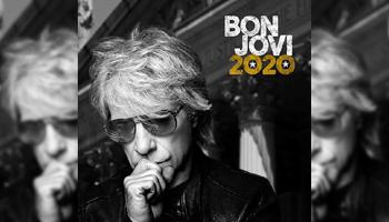 "Bon Jovi 2020 with 2 Japan Only Bonus Tracks: ""Luv Can,"" ""Shine"""