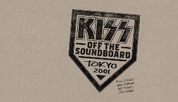 KISS: Off The Soundboard: Tokyo 2001 [SHM-CD]