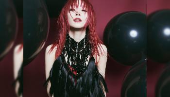 LiSA 10th Anniversary Mini Album LADYBUG