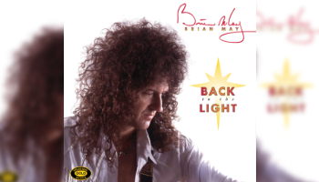 """[Unboxing Videos Added] Brian May """"Back to the Light"""" (Deluxe Edition) [SHM-CD] [Limited Edition]"""
