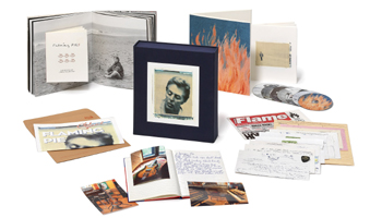 "Paul McCartney Japan Exclusive ""Flaming Pie"" Set [5SHM-CD+2DVD]"