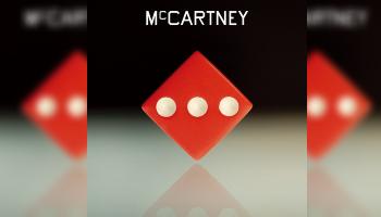 Paul McCartney: McCartney III w/ 4 Japan Bonus Tracks