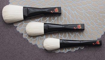 Koyudo Limited Saibikoho Brushes Arrived!