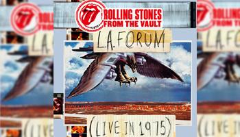 The Rolling Stones: 3 Japanese Original mini LP SHM-CD Releases