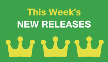 Check This Week's New Releases!