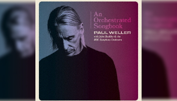 [SHM-CD] Paul Weller: An Orchestrated Songbook (Deluxe) [Limited Edition]
