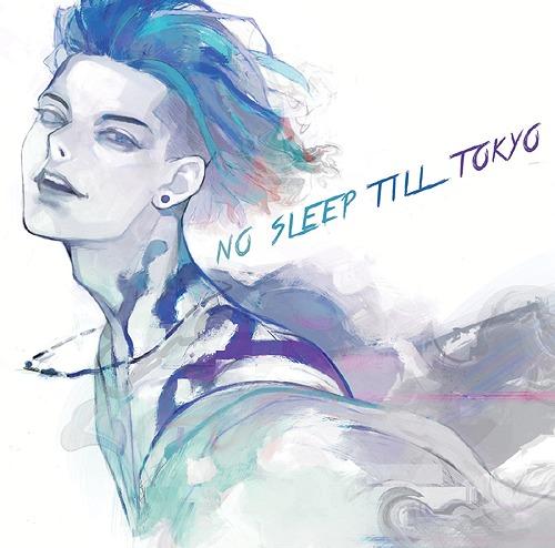 CDJapan : No Sleep Till Tokyo [Regular Edition] MIYAVI CD Album