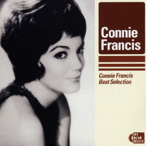 CDJapan : Vacation - Connie Francis Best Selection Connie Francis ...