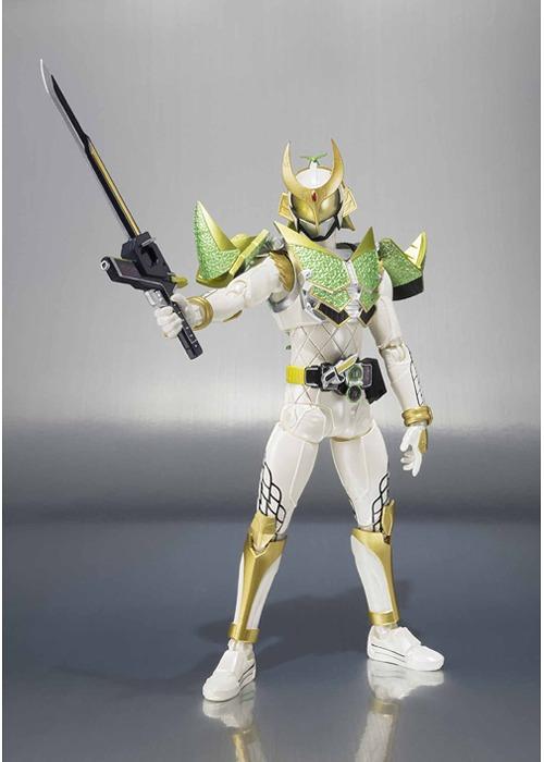 S.H Figuarts Masked Kamen Rider Gaim ZANGETSU MELON ARMS Action figure JP