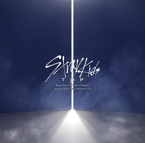 CDJapan : TOP -Japanese ver.- [Regular Edition] Stray Kids CD Maxi