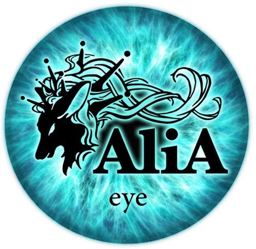 Image of AliA - eye