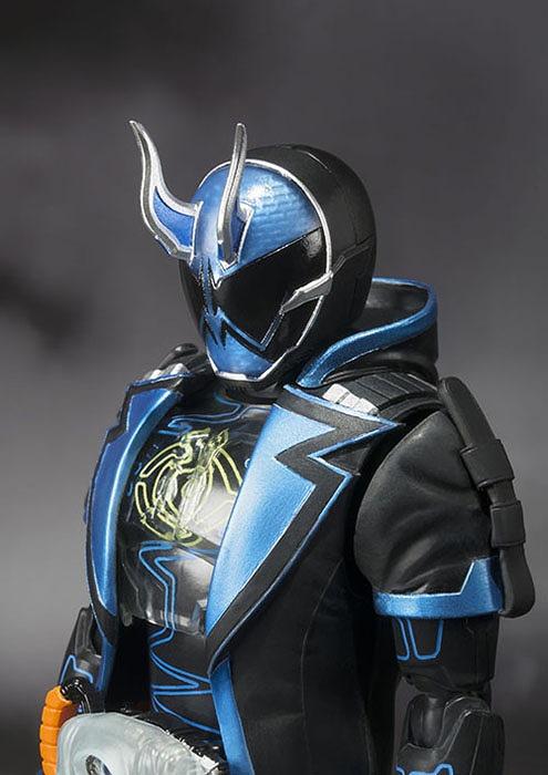 SH Figuarts Kamen Rider Ghost Rider Spector about 145mm Japan
