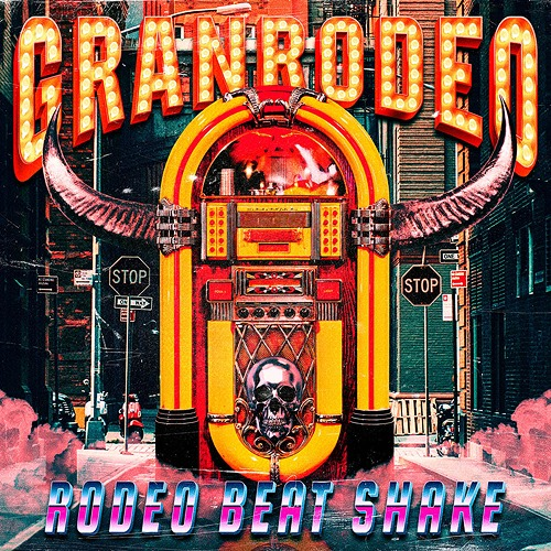 """Image of GRANRODEO - Singles Collection """"RODEO BEAT SHAKE"""""""