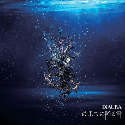Image of DIAURA - Saihate ni Furu Yuki