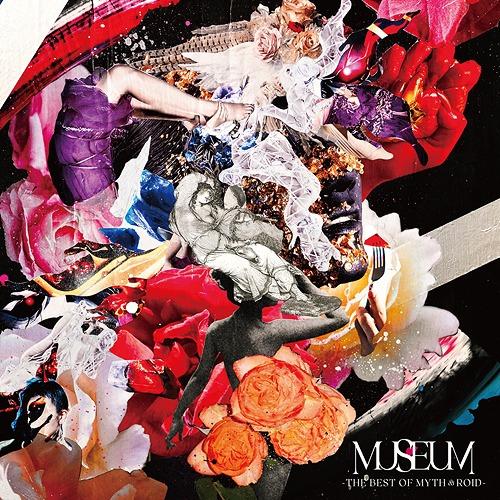 Image of MYTH & ROID - MUSEUM -THE BEST OF MYTH & ROID-