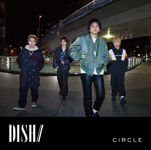 DISH// - CIRCLE