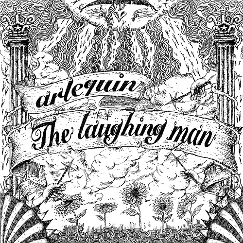Image of Arlequin - The laughing man
