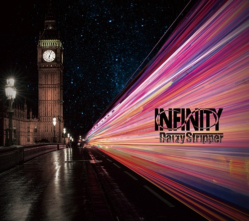 Image of DaizyStripper - INFINITY