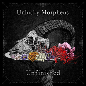 Image of Unlucky Morpheus - Unfinished