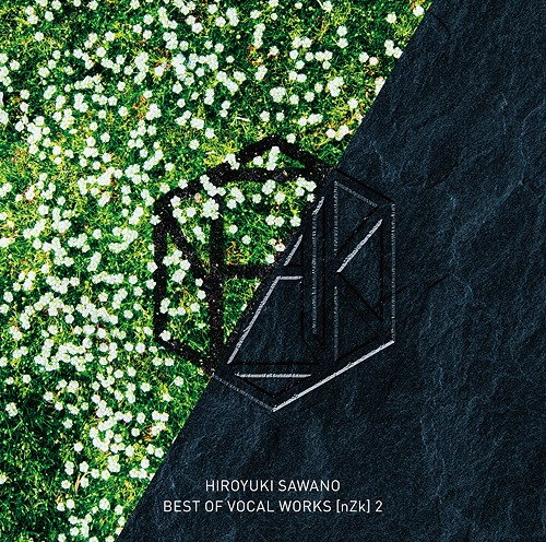 CDJapan : Best Of Vocal Works [nZk] 2 [Regular Edition] Hiroyuki ...